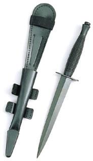 Geniune British Commando Knife-