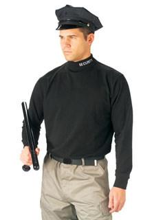 Rothco Security Mock Turtleneck-