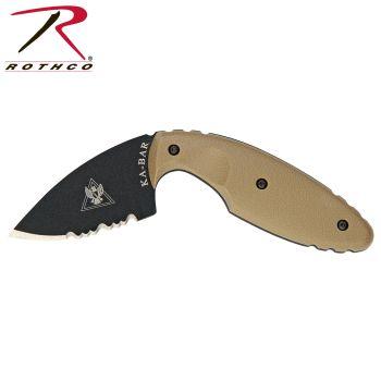 Ka-Bar TDI Law Enforcement Knife-