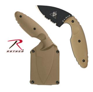 Ka-Bar TDI Law Enforcement Knife-Rothco