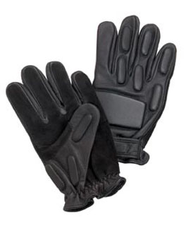 Rothco Full-Finger Rappelling Gloves-
