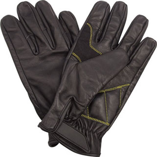 Rothco Leather Military Shooters Glove-