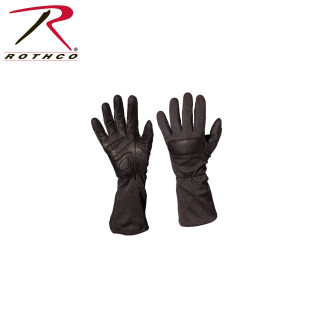 Rothco Special Forces Cut Resistant Tactical Gloves-