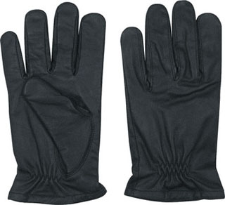 Rothco Cut Resistant Lined Leather Gloves-13095-Rothco