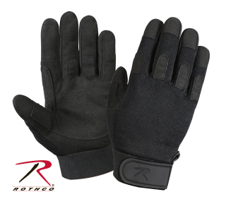 Rothco Lightweight All Purpose Duty Gloves-