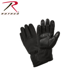 Rothco Micro Fleece All Weather Gloves-