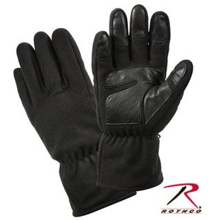 3470_Rothco Micro Fleece All Weather Gloves-Rothco