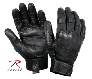 Rothco Fire & Cut Resistant Tactical Gloves-Rothco
