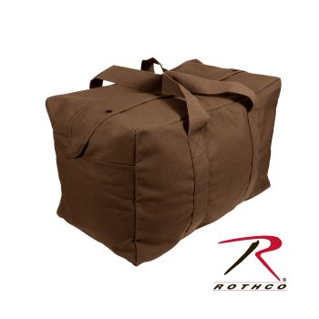 Rothco Canvas Parachute Cargo Bag-