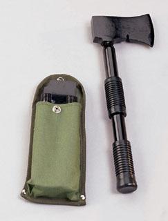 Rothco Compact Commando Axe-