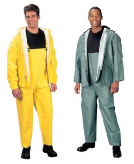 Rothco PVC Rainsuit-
