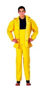 Rothco Deluxe Heavyweight PVC Rainsuit-