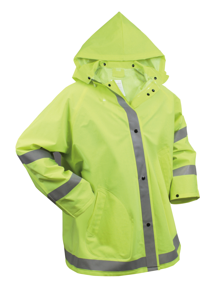 Public Safety Jacket