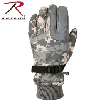 Rothco Cold Weather Military Gloves-