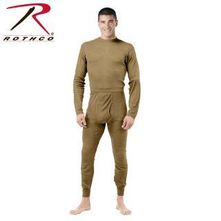 Rothco Gen III Silk Weight Bottoms-