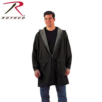 Rothco 3/4 Length Rain Parka-