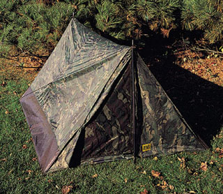 Rothco Camo Two Man Trail Tent-