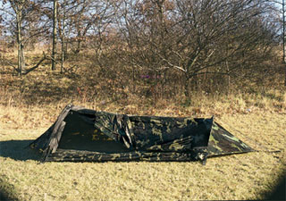 Rothco G.I Type Camouflage Bivouac Shelter-