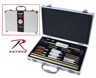3815_Rothco Deluxe Gun Cleaning Kit-