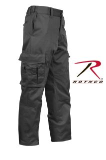 Rothco Deluxe EMT Pants-
