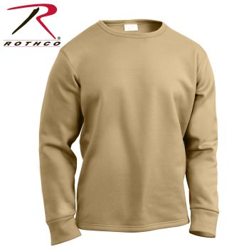 Rothco ECWCS Poly Crew Neck Top-