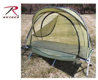 Rothco Free Standing Mosquito Net Tent-