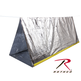 Rothco Survival Tent-