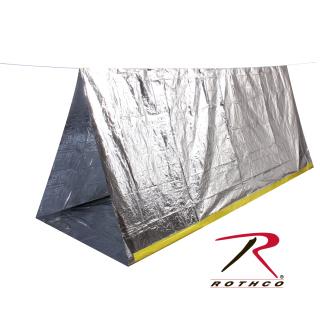 Rothco Survival Tent-Rothco
