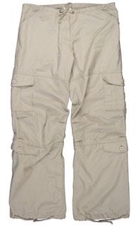 Rothco Womens Vintage Paratrooper Fatigue Pants-Rothco