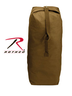 Buy Rothco Heavyweight Top Load Canvas Duffle Bag - Rothco Online at ... 13a6338ea0d09