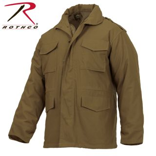 3898_Rothco M-65 Field Jacket-