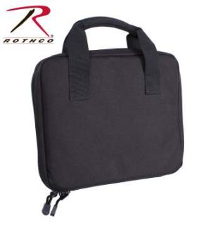 Rothco Double Pistol Carry Case-