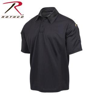 Rothco Tactical Performance Polo Shirt-Rothco