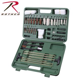 3916_Rothco Universal Gun Cleaning Kit-