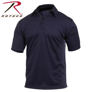 Rothco Tactical Performance Polo Shirt-