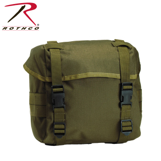 Rothco G.I. Type Enhanced Butt Packs-