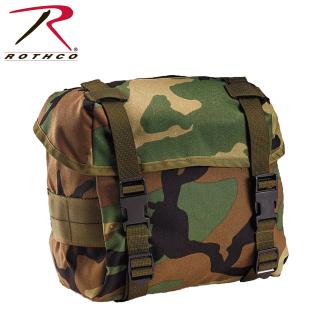 Rothco G.I. Type Enhanced Butt Packs-