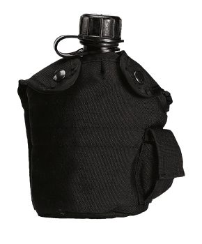 Rothco G.I. Type Enhanced Nylon 1qt. Canteen Cover-