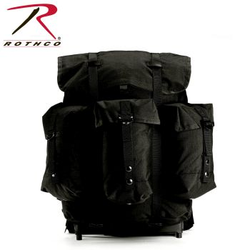 Rothco G.I. Type Enhanced Alice Pack w/ Frame-Rothco