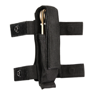 Rothco MOLLE Compatible Knife / Flashlight Sheath-
