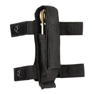 Rothco MOLLE Compatible Knife / Flashlight Sheath-Rothco