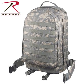 Rothco MOLLE II 3-Day Assault Pack-Rothco