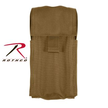 Rothco Molle Shotgun / Airsoft Ammo Pouch-Rothco