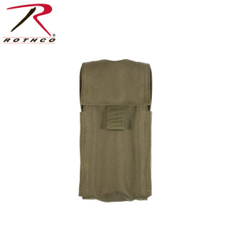 Rothco Molle Shotgun / Airsoft Ammo Pouch-