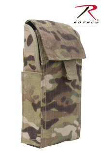 Rothco Molle Shotgun / Airsoft Ammo Pouch-Rothco