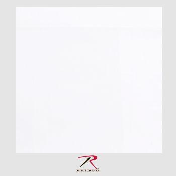 Rothco Solid Color Bandana-