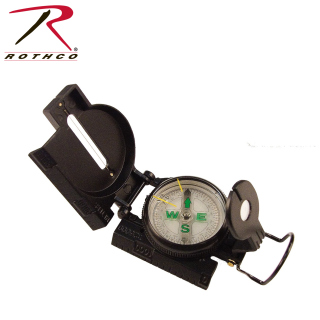 Rothco Military Marching Compass-