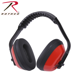Rothco Noise Reduction Ear Muffs-
