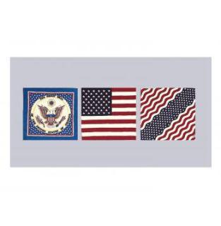 Rothco Stars & Stripes Bandana-
