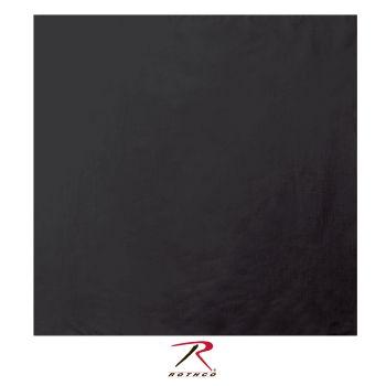 Rothco Solid Color Bandana-Rothco